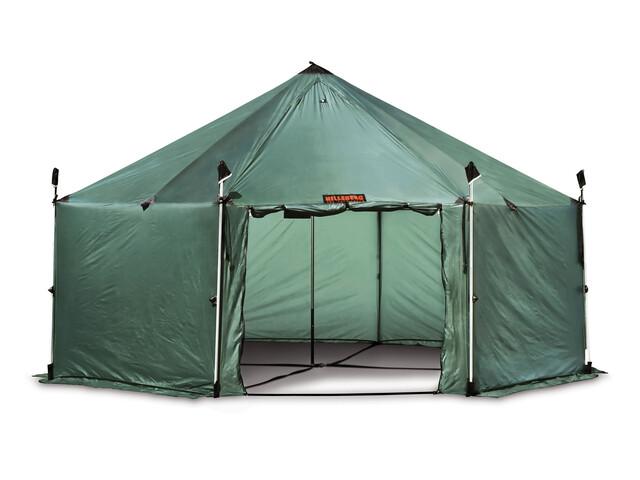Hilleberg Altai UL Basic Tent green